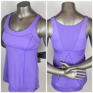 Lululemon | Power Purple Run: Ta Ta Topper  6